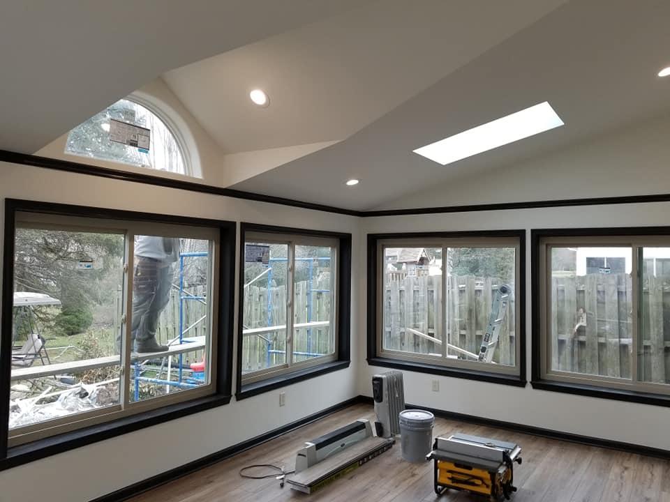 Home Additions Windows