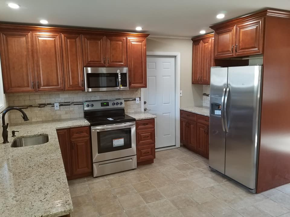 Kitchen & Bath Remodeling Company