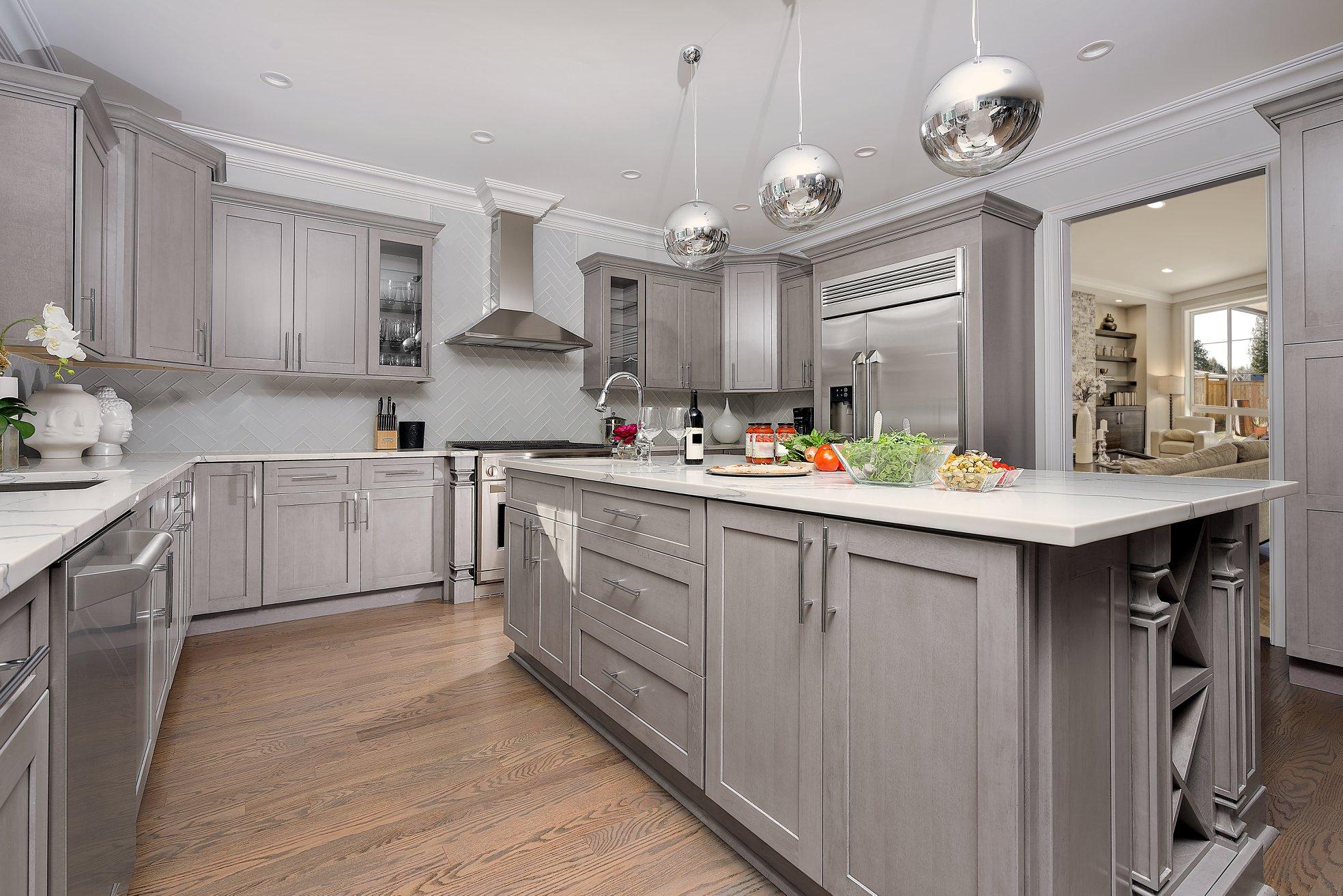 Kitchen Remodeling Contractors