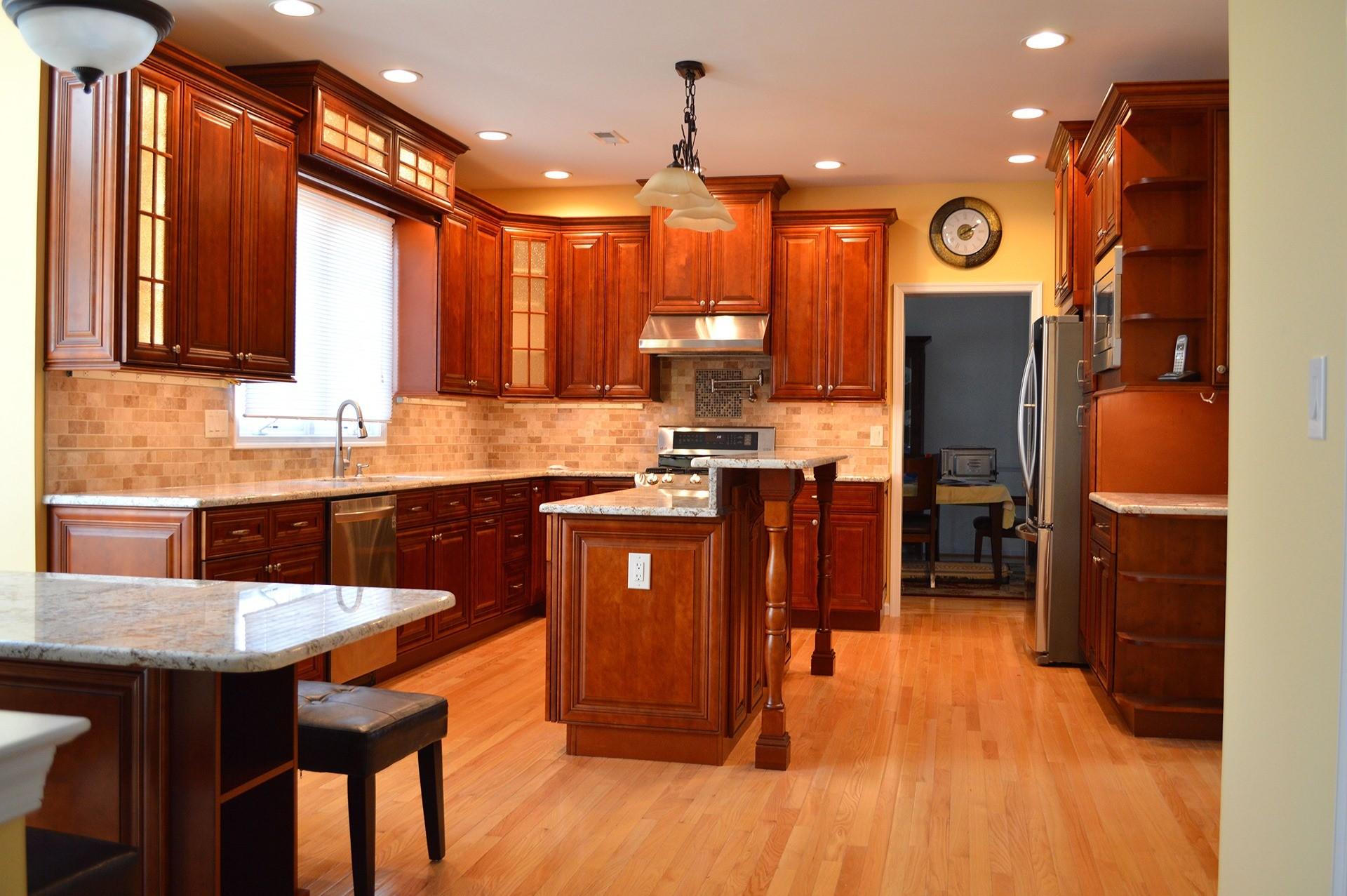 Kitchen Remodel Companies PA