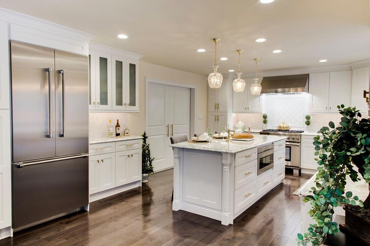 Kitchen Remodeling Home Improvement