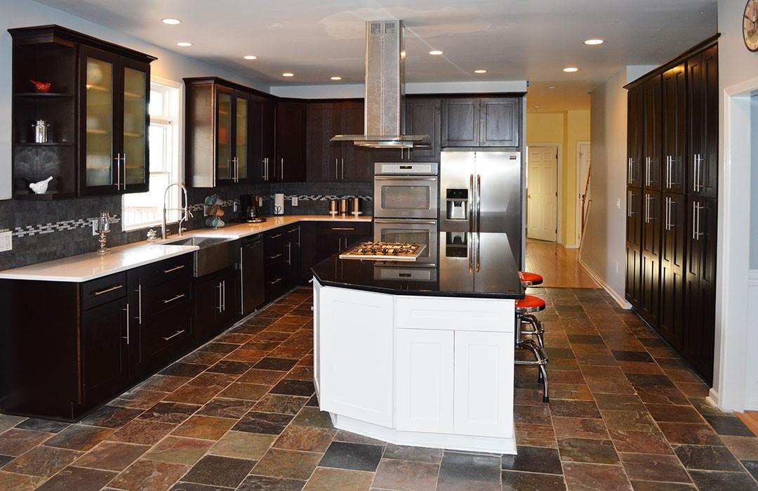 Kitchen Home Improvement