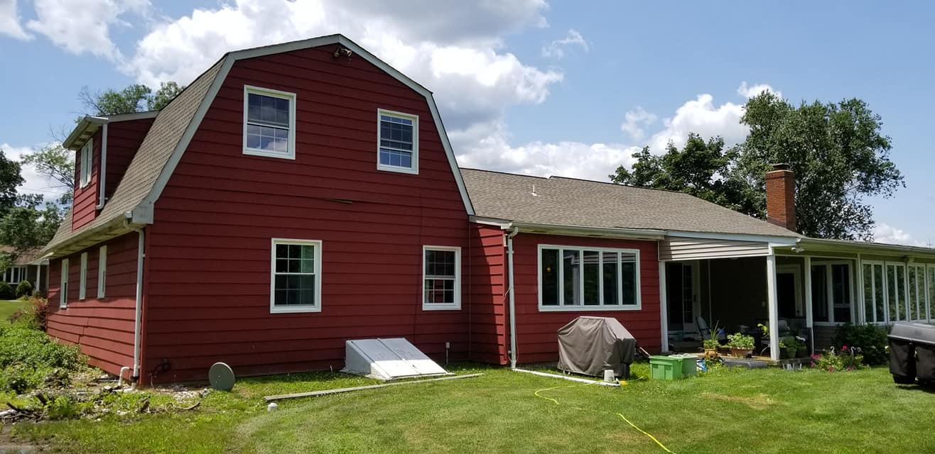 Signs you need new house siding?