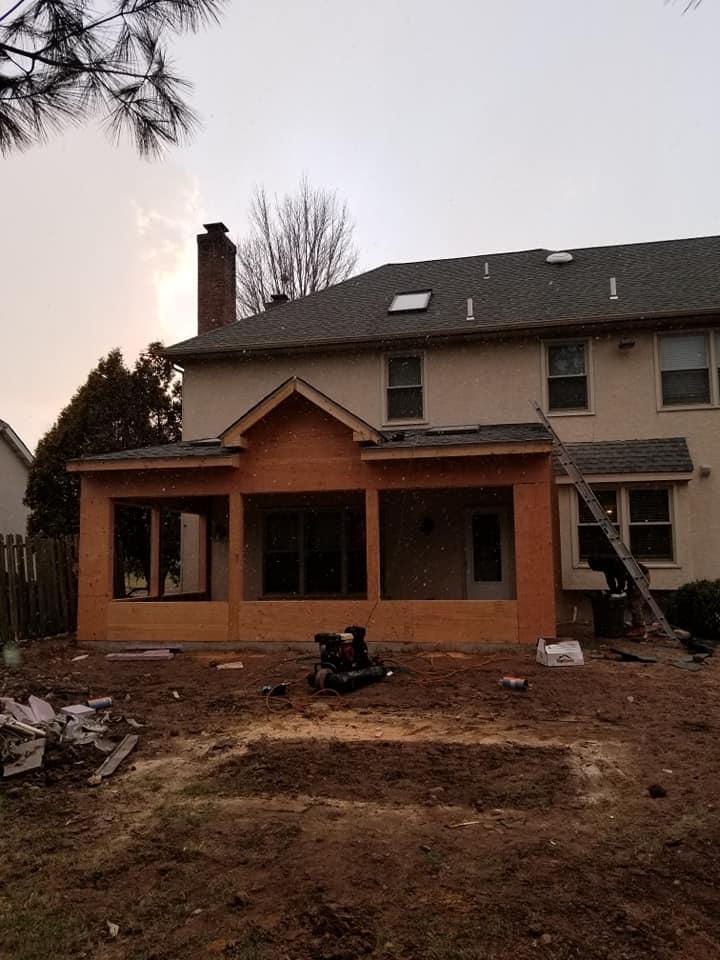 Home Addition Contractors in Bucks County, PA