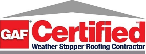 GAF Certified Remodeling Company