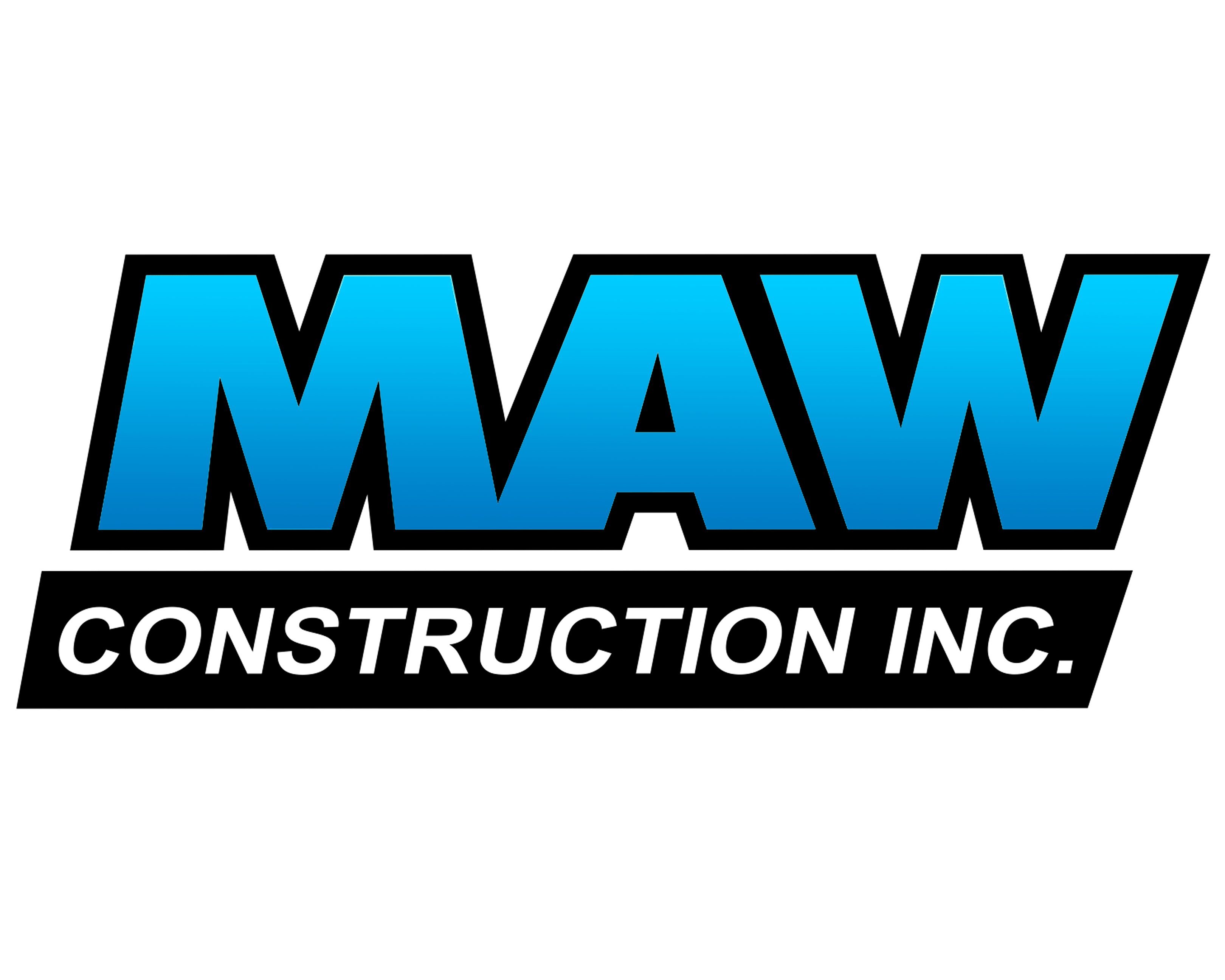 MAW Construction