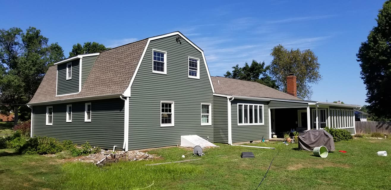 Siding Contractor Services PA