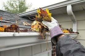 gutter cleaning PA