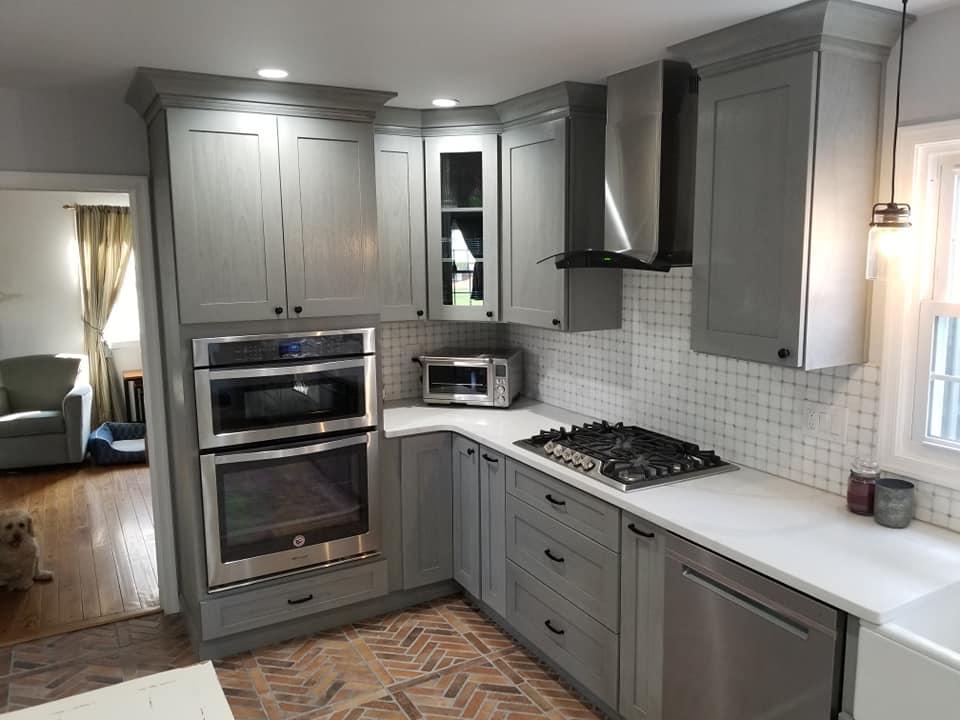 Kitchen Home Improvement PA