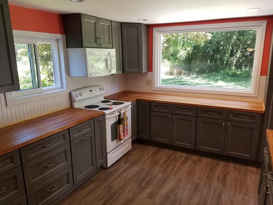 Kitchen Renovations Bucks County PA