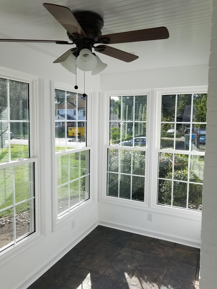 Replacement Windows Services PA