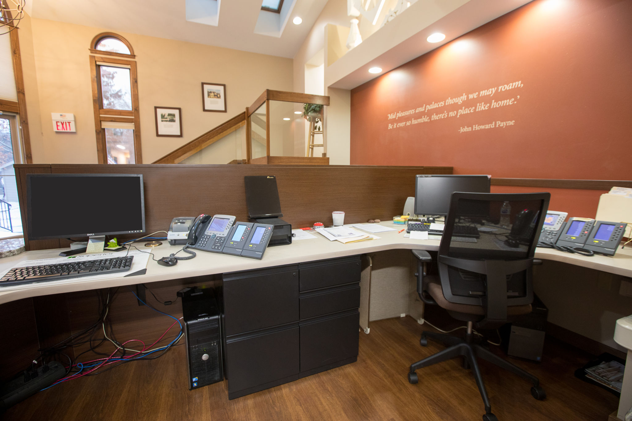 commercial office remodel ideas