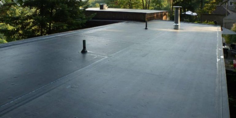 EPDM Roofing PA