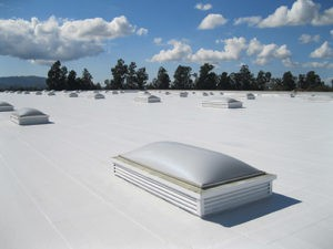 MAW Construction Commercial Roofing