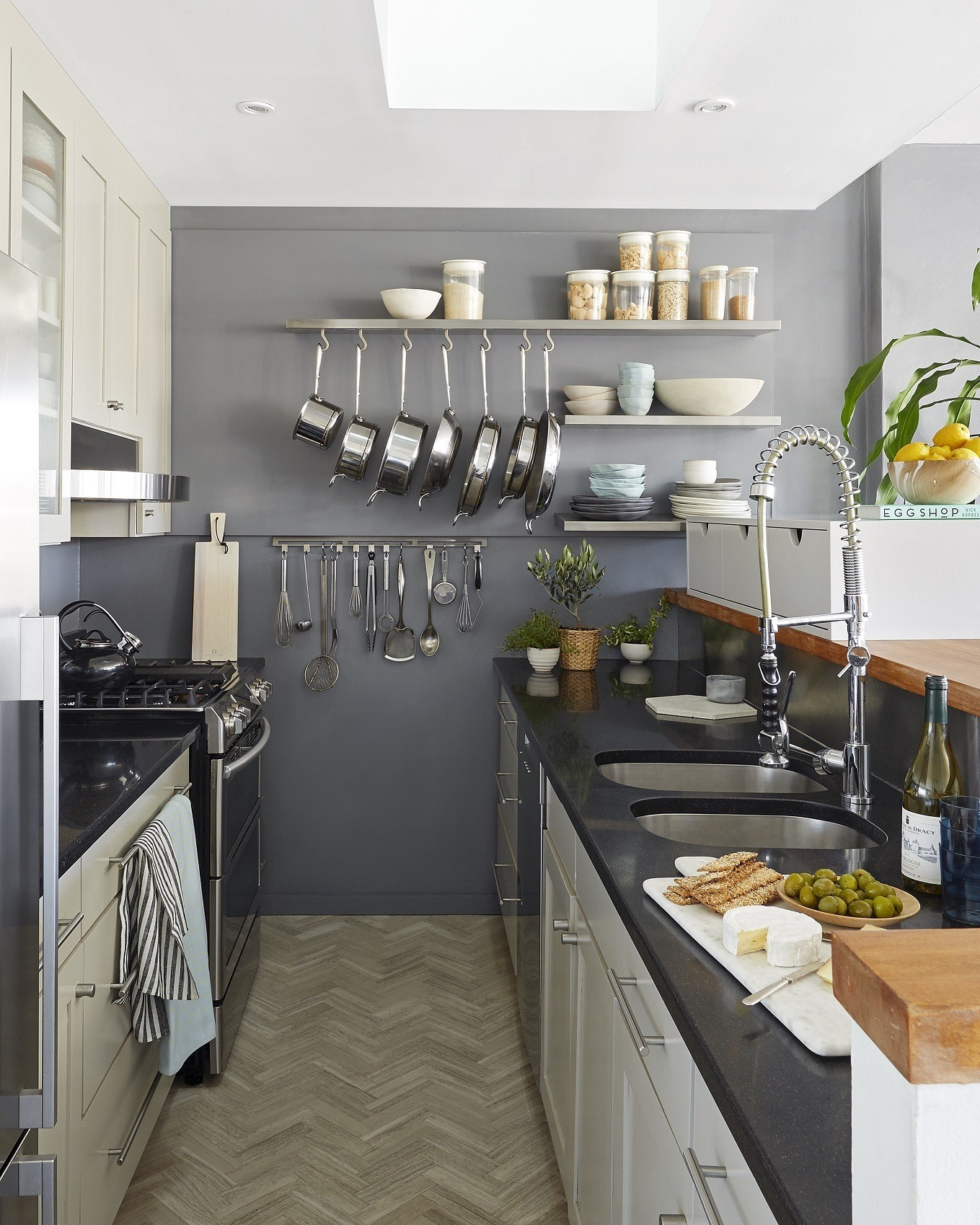 Ideas for Remodeling A Small Kitchen PA