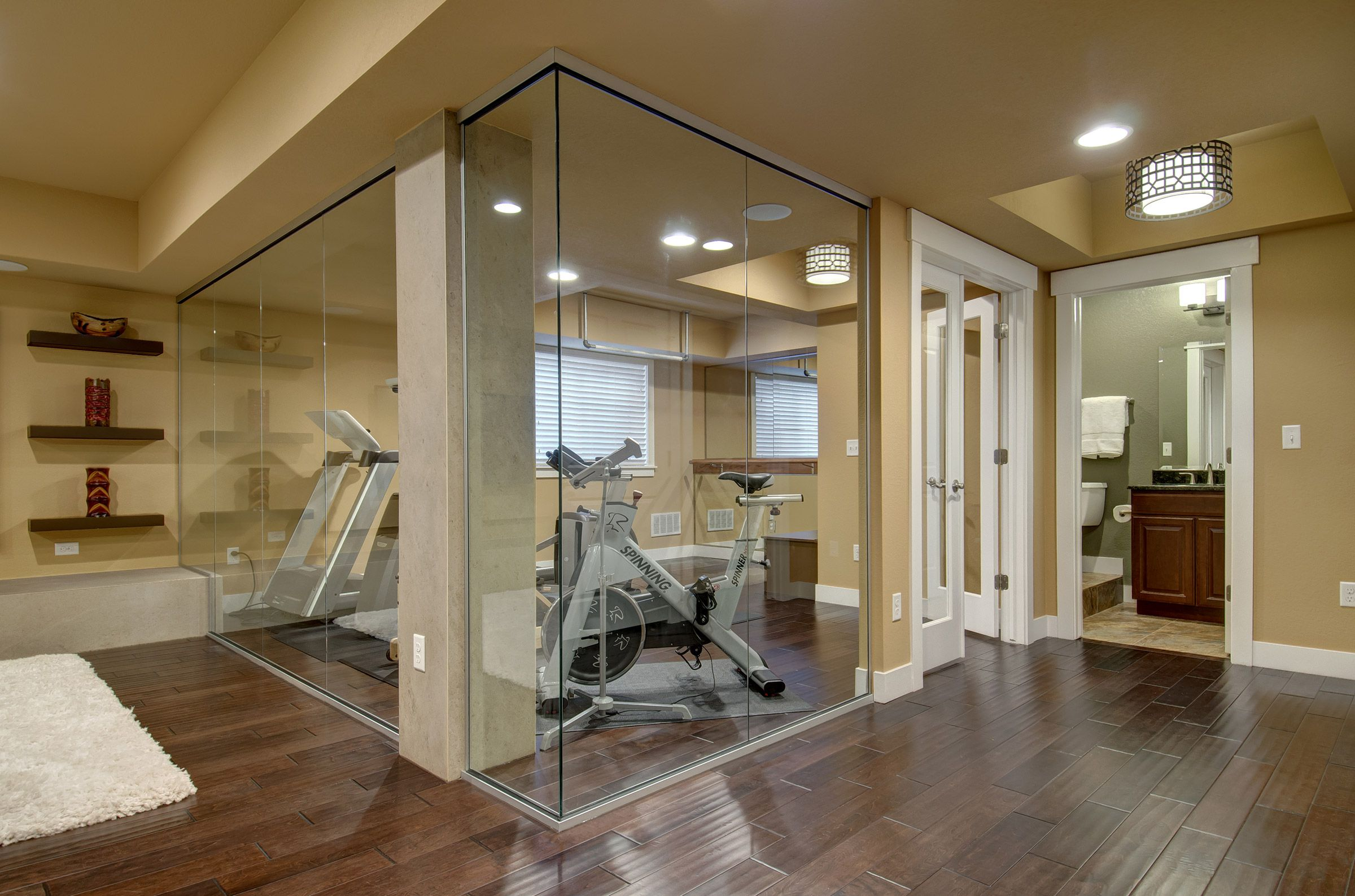 how much to finish a basement