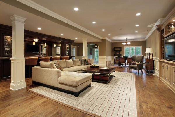 Finished Basement Ideas Bucks County PA