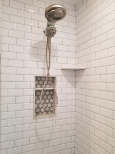 Small Bathroom Remodel Ideas Custom Shower