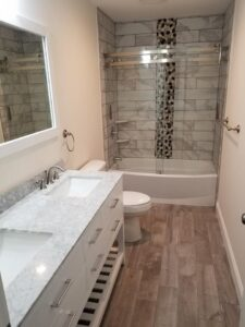 bathroom remodeling newtown pa