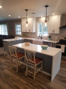 kitchen remodeling bensalem pa