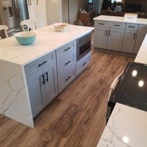 kitchen remodeling bucks county
