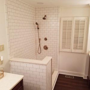 bath remodel bucks county